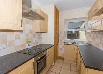 Thumbnail 2 bedroom flat to rent in Rosevear Road, Bugle, St. Austell
