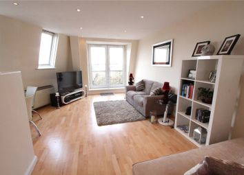Thumbnail 2 bed flat to rent in Bluepoint Court, 203 Station Road, Harrow, Middlesex