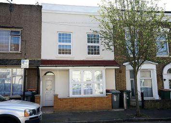 Thumbnail 4 bed terraced house for sale in Heyworth Road, London