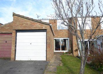 Thumbnail 3 bedroom terraced house for sale in Cedar Close, Bulwark, Chepstow