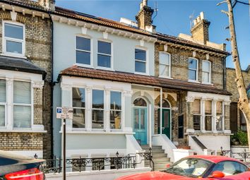 Thumbnail 4 bed terraced house for sale in Linden Gardens, London