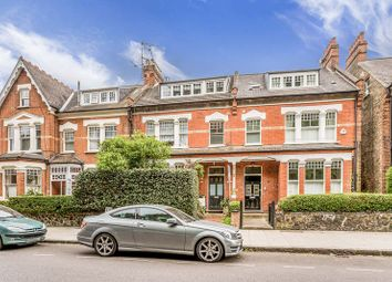 Thumbnail 1 bed flat for sale in Haringey Park, London