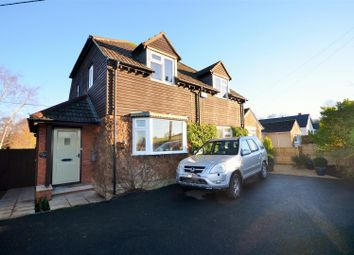 Thumbnail 3 bed detached house for sale in Bittles Green, Motcombe, Shaftesbury
