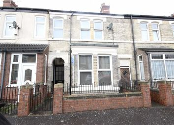 Thumbnail 6 bedroom property for sale in Glencoe Street, Hull, East Riding Of Yorkshire