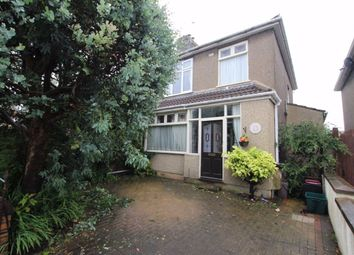 Thumbnail 3 bed semi-detached house for sale in Mayfield Park North, Fishponds, Bristol