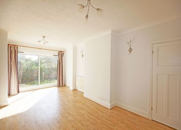 Thumbnail 3 bed property to rent in West Avenue, London