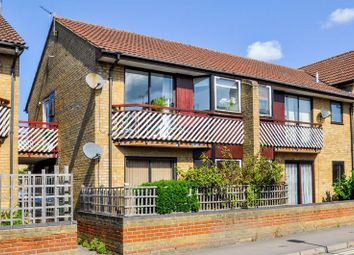 Thumbnail 1 bed flat for sale in Bell Lodge, Bardwell Terrace, Bicester