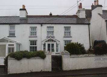 Thumbnail 2 bed cottage for sale in Lavender Cottage, Queens Terrace, Laxey, Isle Of Man