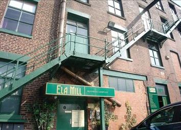 Thumbnail Office to let in Suite 9, Ela Mill, Wash Lane, Bury, Greater Manchester