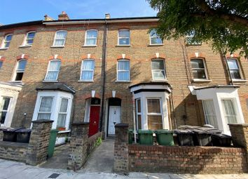 Loveridge Road, London NW6. 1 bed flat