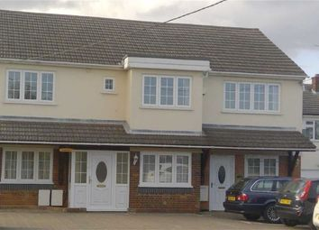 Thumbnail 1 bed maisonette to rent in Crays Hill, Billericay, Essex