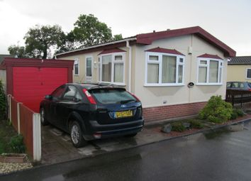 Thumbnail 2 bed mobile/park home for sale in The Hawthornes, Dunham On Trent (Ref 5446), Newark, Nottinghamshire