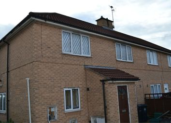 Thumbnail 1 bed terraced house to rent in Filton Avenue, Horfield, Bristol