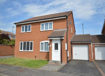 Thumbnail 2 bedroom semi-detached house for sale in Chedworth, Yate, Bristol
