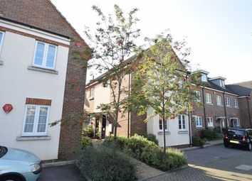 Thumbnail 2 bed maisonette for sale in Christie Court, West Watford, Herts