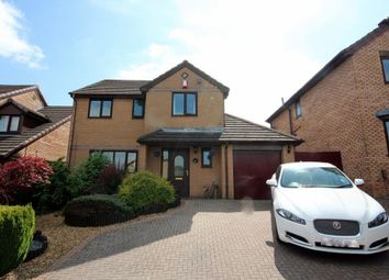 Thumbnail 4 bed detached house for sale in The Ridings, Burnley, Lancashire