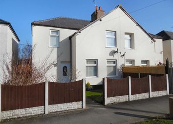 Thumbnail 3 bed semi-detached house for sale in Strand Park, Holywell, Flintshire