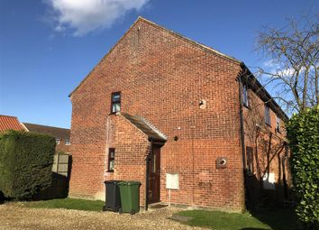 Thumbnail 2 bedroom flat to rent in South Green, Dereham