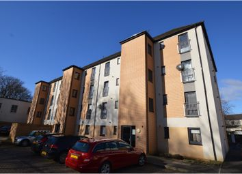 Thumbnail 2 bed flat for sale in 6 Smithycroft Court, Glasgow