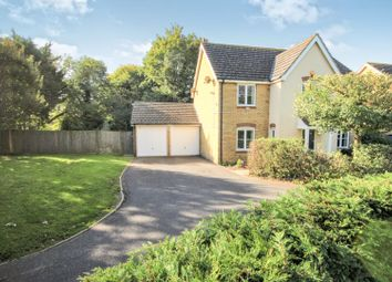 Thumbnail 4 bed detached house for sale in Aspen Drive, Whitfield