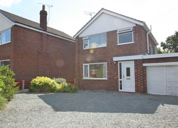 Thumbnail 3 bed detached house to rent in 16 Greenside Drive, Lostock Green, Northwich, Cheshire