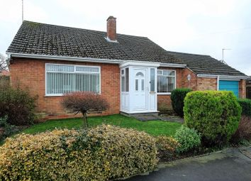 Thumbnail 3 bed detached bungalow for sale in Glenwood Drive, Worlingham