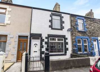 Thumbnail 3 bed terraced house for sale in Katherine Street, Millom
