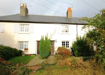 Thumbnail 2 bed cottage to rent in Malthouse Cottages, Jefferies Lane, Worthing