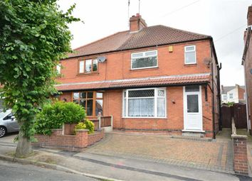 Thumbnail 3 bed semi-detached house for sale in Manvers Street, Ripley