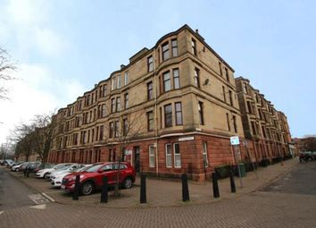 Thumbnail 2 bed flat for sale in Inglefield Street, Govanhill, Glasgow