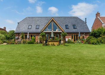 5 bed detached house for sale in Stock Lane, Landford, Salisbury SP5