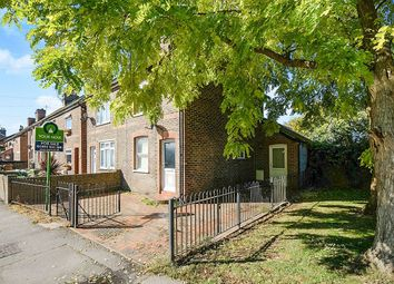 Thumbnail 3 bed semi-detached house for sale in Maidstone Road, Paddock Wood, Tonbridge