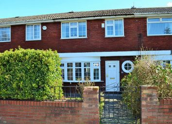 Thumbnail 2 bed terraced house for sale in Station Mews, Glovers Brow, Kirkby