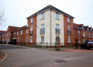 Thumbnail 2 bed flat for sale in Collingsway, Darlington
