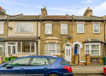 Thumbnail 2 bed property for sale in Hollybush Street, Plaistow