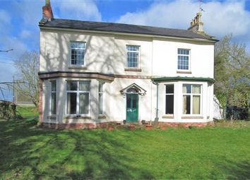 Thumbnail 5 bed property for sale in Strangford End, Sellack, Ross-On-Wye
