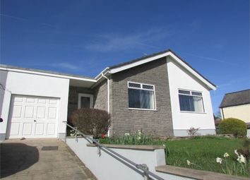 Thumbnail 3 bed terraced bungalow for sale in Ardwyn, 1 Parc Roberts, Narberth, Pembrokeshire