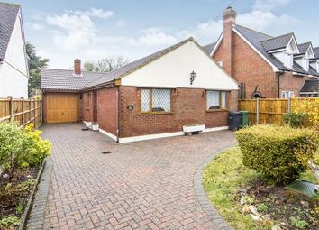 Thumbnail 3 bed bungalow for sale in Great Notley, Braintre, Essex