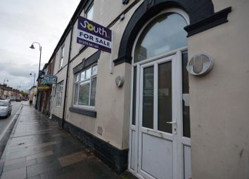 Thumbnail 1 bedroom flat for sale in West Street, Crewe