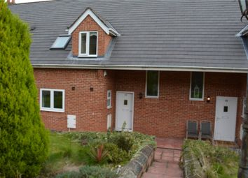 Thumbnail 2 bed terraced house to rent in Orchard Cottage, Seafarers Drive, Liverpool