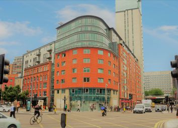 Thumbnail 1 bed flat for sale in 90 Navigation Street, Birmingham