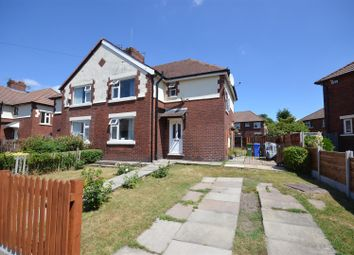 Thumbnail 3 bed semi-detached house for sale in Heginbottom Crescent, Ashton-Under-Lyne
