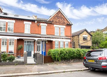 Thumbnail 3 bed flat for sale in Woollaston Road, Finsbury Park, London