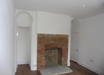 Thumbnail 1 bed flat for sale in New Road, Chatham, Kent