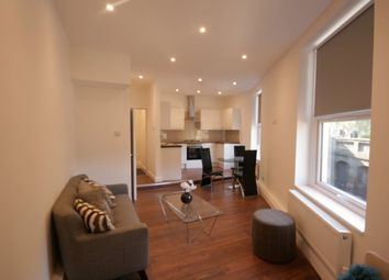 Thumbnail 2 bed maisonette to rent in Queens Grove, London