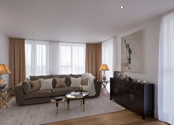 Thumbnail 1 bed flat for sale in Sutton House, London
