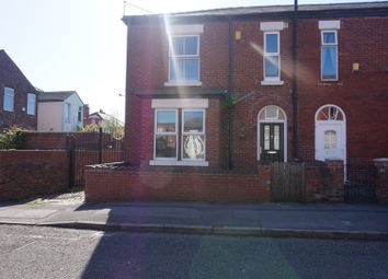 Thumbnail 3 bedroom end terrace house for sale in Rae Street, Edgeley