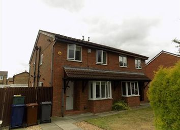 Thumbnail 2 bed property to rent in Marsh Way, Penwortham, Preston