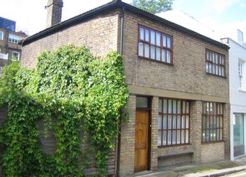 Thumbnail 3 bed cottage to rent in Kingstown St, London