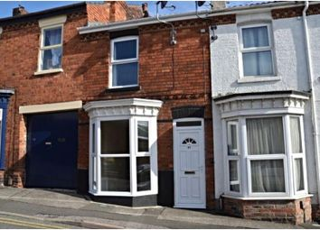 Thumbnail 2 bed terraced house for sale in Montague Street, Lincoln